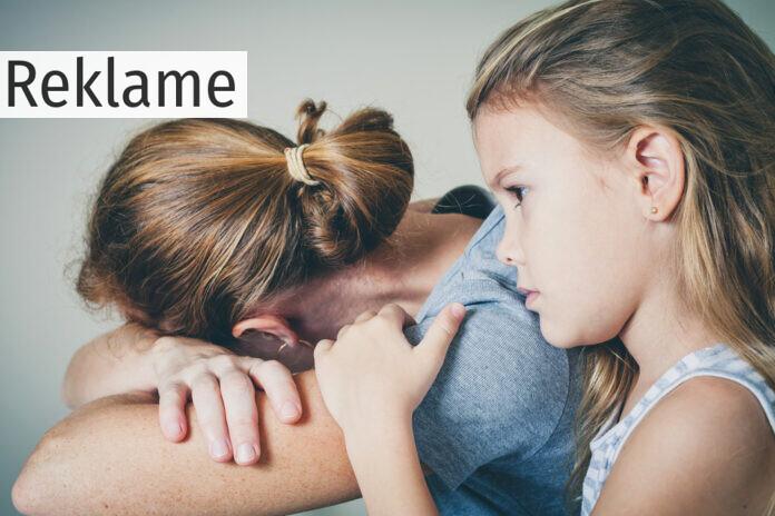 Psykisk sygdom i familien