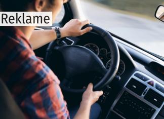 Giv barnet kørekort