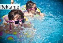 Køb et badebassin til sommerens varme